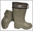 Marlin M1103 Deck Boots Green