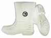 Marlin M688 Deck Boots White