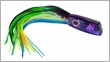 Marlinstar 512 Medium Tomahawk G-Series Roxo Lure