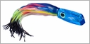 Marlinstar 514 Medium Tomahawk G-Series Azul Lure