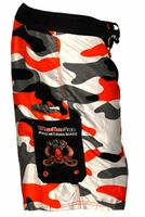 Marlinstar Demon 8 Kamoblood Boardshorts