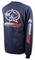 Marlinstar GTS Aus Long Sleeve T-Shirt