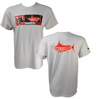 Marlinstar Korporate MWA Short Sleeve T-Shirt