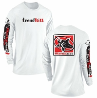 Marlinstar Trendkill Long Sleeve T-Shirt