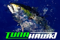 Marlinstar Tunahawk G-Series Lures