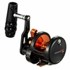 Maxel Ocean Max Single Speed Lever Drag Jigging Reels - Copper/Black