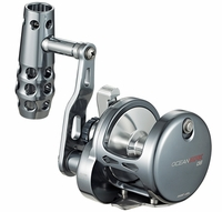 Maxel OSL06G Ocean Max Single Speed Lever Drag Jigging Reel