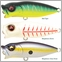 Megabass Baby PopX Top Water Popper