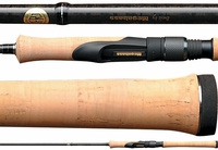 Megabass Orochi X4 F5-70X4S ONIKIRIMARU GREAT LAKES Bass Spinning Rod
