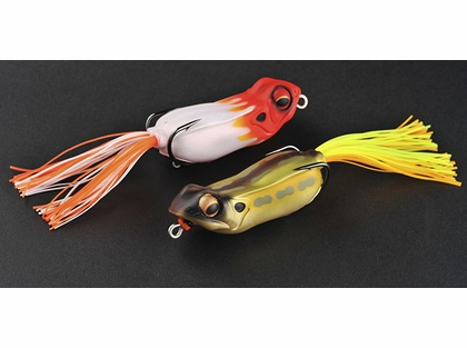 Megabass Pony Gabot Frog Top Water Popper