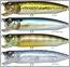 Megabass XPOD Jr. Top Water/Subsurface Lure