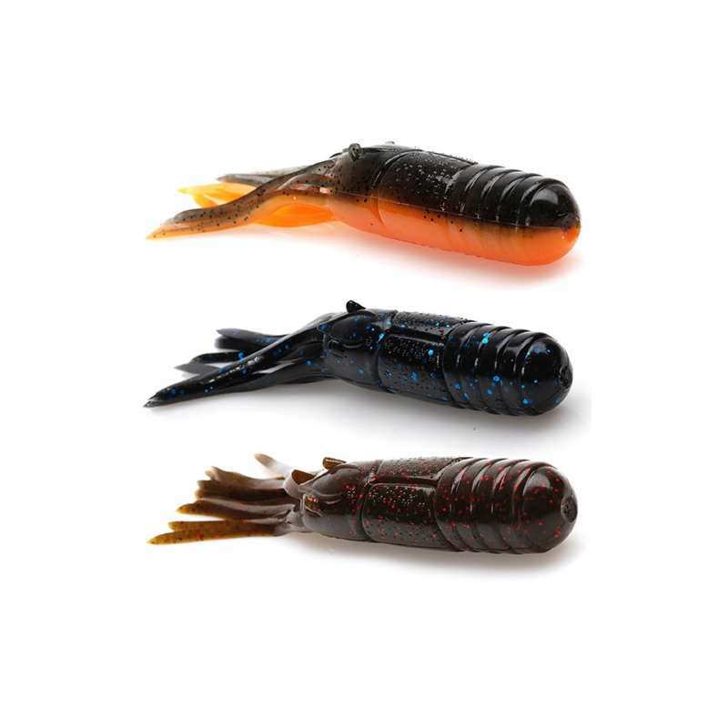 how to build fishing tube lures