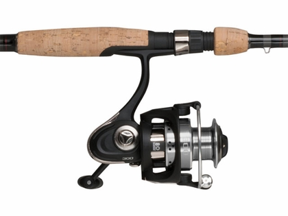 Mitchell 308/66M2 Spinning Combo