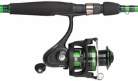 Mitchell 308Pro/60ML1 300Pro Spinning Combo