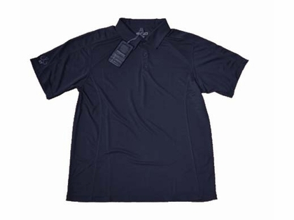 Montauk Polo Performance Shirt Canyon Navy