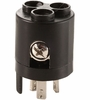 Motorguide 8M0092067 6-Gauge Wire Receptacle Adapter