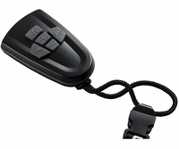MotorGuide 8M0092068 Wireless Remote FOB f/Xi5 Saltwater - 2.4Ghz