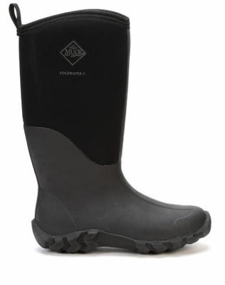 Muck Boots Edgewater II Tall Boots | TackleDirect