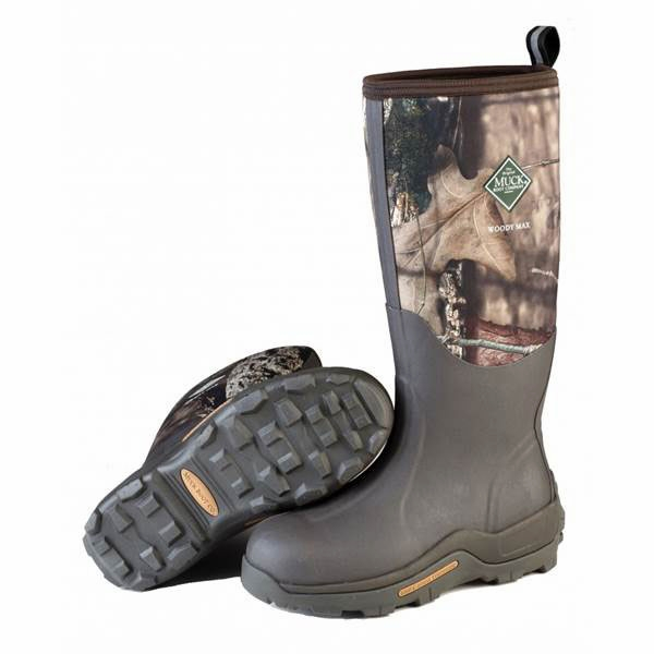 muck boots woody max boots tackledirect