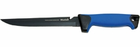 Mustad MT004 8'' Serrated Fillet Knife