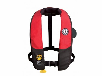 Mustang Survival MD3183-U Deluxe Automatic Inflatable PFD