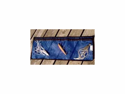 Nantucket Bound Multi Pocket Lure Bags