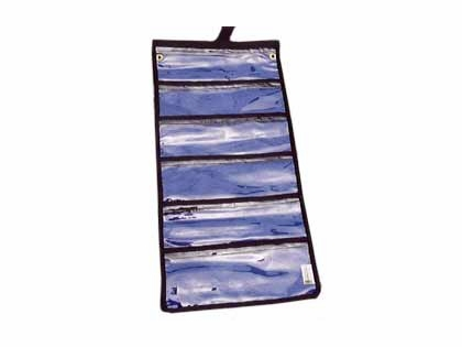 Nantucket Bound Small Roll-Up Lure Bags