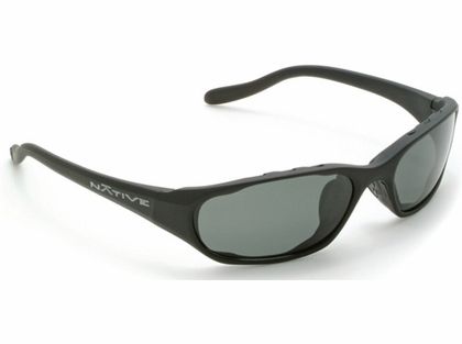 Native Throttle Sunglasses