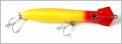 Northbar Tackle 1202 Flying Squid Pencil Popper Lure
