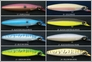Northbar Tackle 1102-A Bottledarter Lure