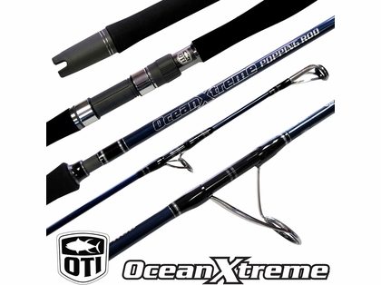 Ocean Tackle International OceanXtreme Rods
