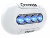 OceanLED A4 Amphibian Xtreme LED Underwater Lighting Midnight Blue