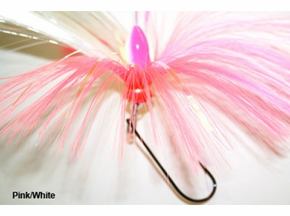 Offshore Custom Tackle Joe Shute Ballyhoo Pin Rigs 1oz