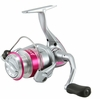 Okuma Avenger B Series Spinning Reels - Ladies Edition