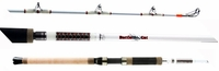 Okuma BC-C-802H Battle Cat Casting Rod