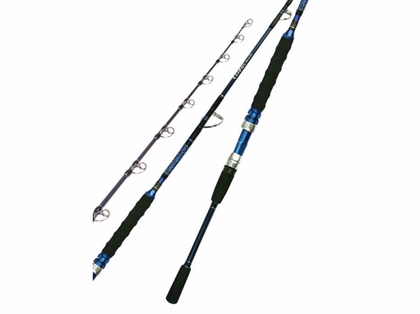 Okuma CJ-C-801ML Cedros Jigging Casting Rod