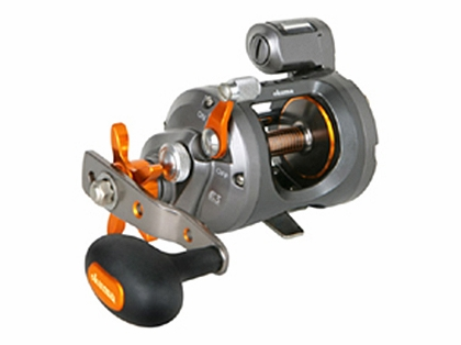 Okuma CW-453D Cold Water Line Counter Reel