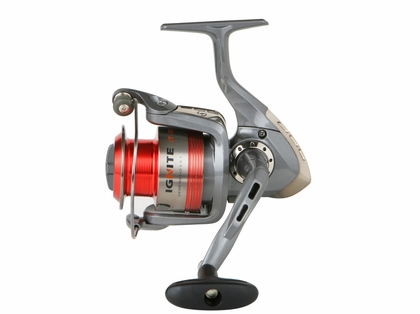 Okuma Ignite A Series Spinning Reels