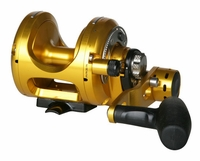 Okuma Makaira 2-Speed Lever Drag Reels with TDC Drag Cams