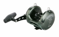 Okuma Makaira SEa 2-Speed Drag Reels