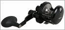 Okuma Metaloid 2 Speed Lever Drag Reels