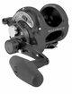 Okuma MK 15IISEa-Black Makaira 2 Speed Lever Drag Reel