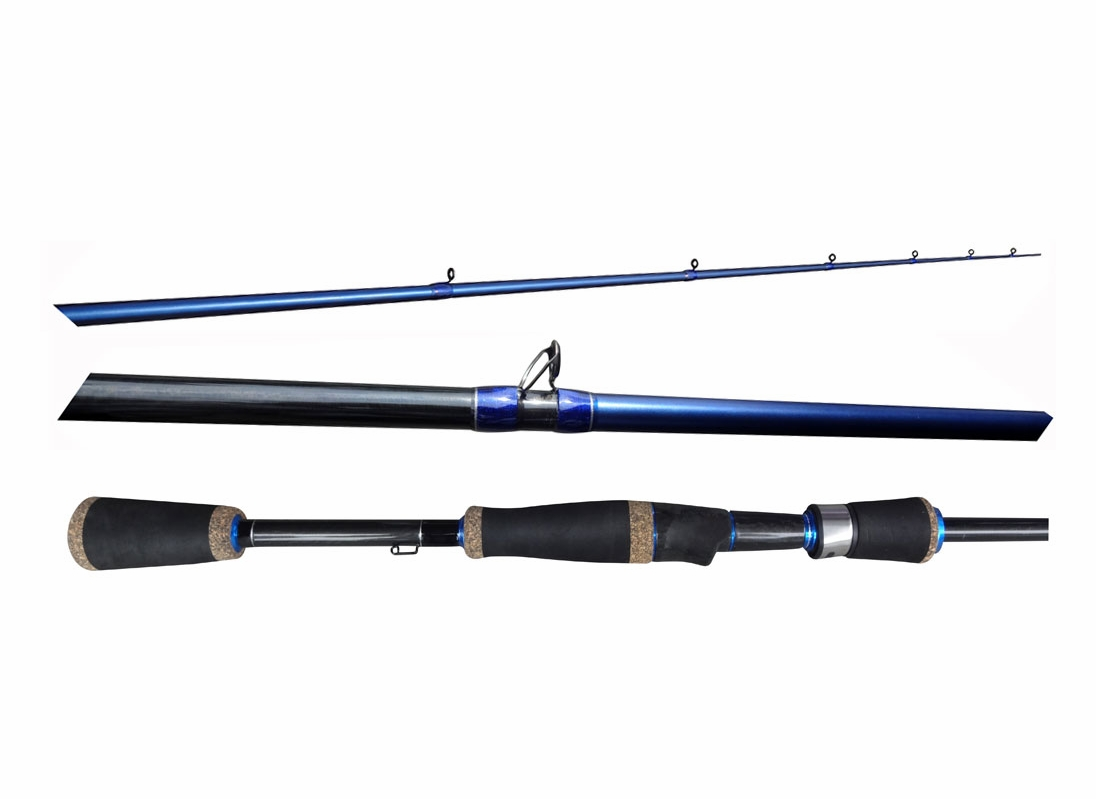 okuma saltwater fishing rods | tackledirect, Fishing Rod