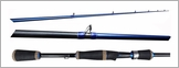 Okuma Scott Martin Signature TCS Spinning Rods