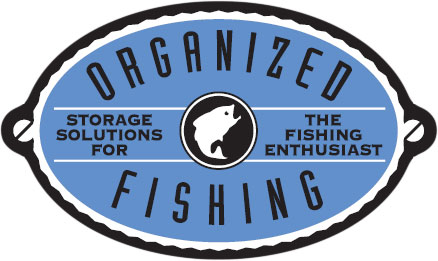 Organized Fishing Storage Solutions
