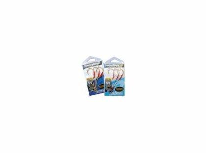 Owner 5284M-139 Dancing Stinger Hooks 3/0 Medium