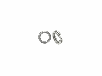 Owner Solid Rings & Split Rings