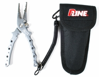 P-Line Adaro Jr Split Ring Pliers 6.5