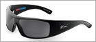 Pelagic 1030 Viper Sunglasses Gloss Black/Grey