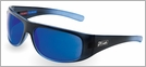 Pelagic 1060 Legend Sunglasses Blue Fade/Cobalt